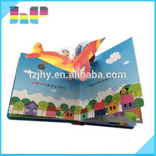 Advance Pop-up Book/ 3D book for Children Learning or entertaining
