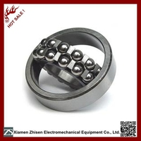 lowest agent price self-aligning ball bearing 2221 made in china