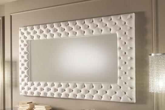 mr 2q0198 pu cuir cadre grand pos au sol miroir ou mur miroir miroir id de produit 60393625831. Black Bedroom Furniture Sets. Home Design Ideas