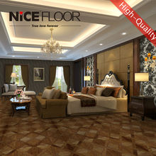 Ac4 E1 Designed Art Parquet Floors Wood Inlays Parquetry Flooring For house new design