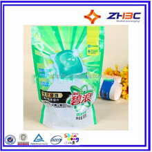 printing washing powder packaging bag