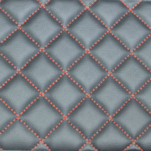 2010 Leather Trunk Mat Leather Trunk Mat , Is A Customizable Car Trunk Mat Small Squares