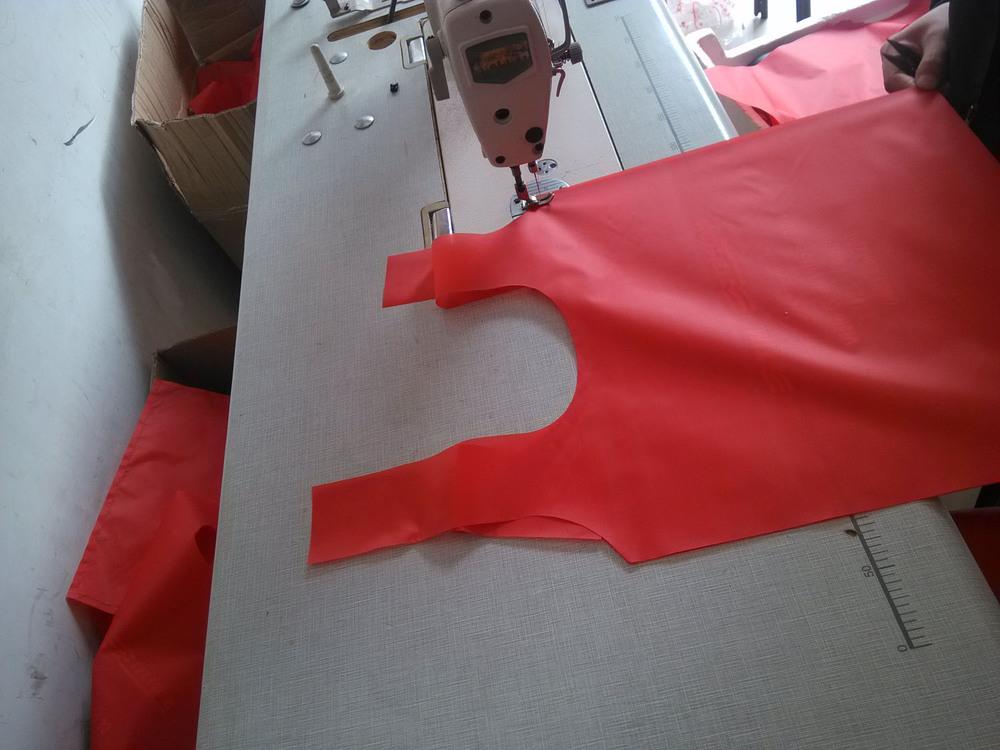 customized foldable shopping bag wholesale