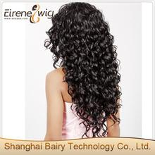Fashion Models unprocessed wholesale virgin brazilian hair body wave two tone human hair