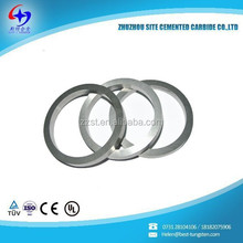 tungsten carbide rolling forging roller, tungsten carbide rollers and rings