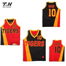 Wholesale Reversible Mesh Basketball Jerseys