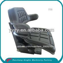 japen hecho kubota usado kubota cosechadora de asiento