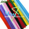 factory supply craft colored chenille stem pipe cleaners