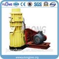 máquina de Yulong SKJ3-350B para hacer briquetas de madera