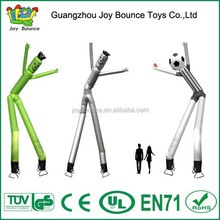 promotional inflatable advertising air dancer inflatable air dancer material ,inflatable fire air dancer