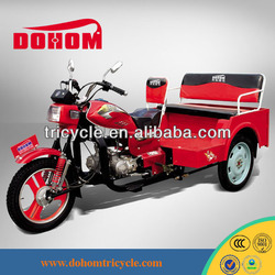Popular trike chopper three wheel motorcycle