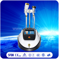 portable cavitation rf beauty and personal care product for salon