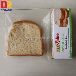 new design idea product 2015 ldpe ziplock bag