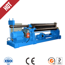 iron sheet rolling machine , w11 rolling machine for steel plate , steel plate roller forming machine
