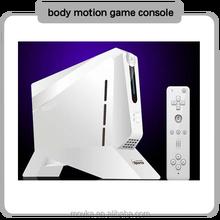 16 bit wireless tv game console