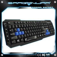 2015 Newest Cheap Multi media gaming keyboard