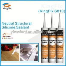 slicon structural sealant construction