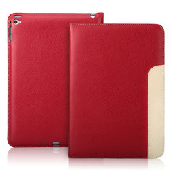 BENWIS high quality PU material leather case for ipad mini/5/6