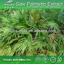 Manufacturer Supply High Quality Saw Palmetto Extract 14:1 20:1