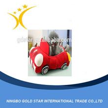 Hot sale luxury pets beds pet product dog pet car bed