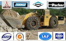 large loading capacity underground loader large loading capacity
