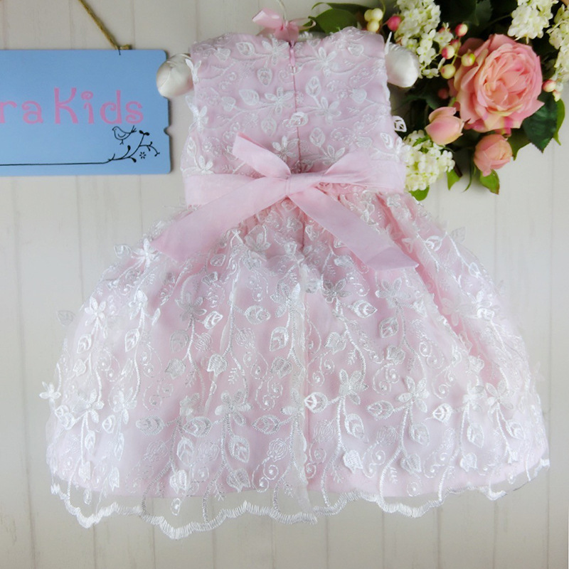 Baby Dress Made In China Hand Embroidery Designs Dresses