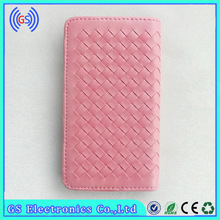 Best Quality Woven Pattern Case For Cell Phone For Samsung Galaxy Grand Prime