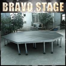 Stage Platform Wedding Stage Concert Stage