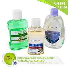 The Most Popular Quality Assured Reasonable Pricing Liquid Mouthwash