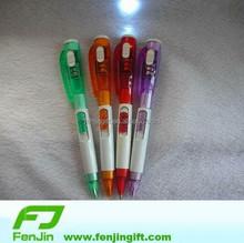 cheap plastic pen torch light