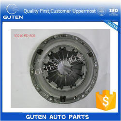 China supplier TATA ACE 170MM Clutch Disc for aftersales market