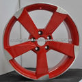 BK217 wheel rim for AUDI