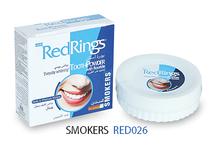 Redrings Diente Polvo Fumadores 50 gr.