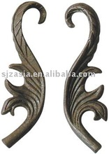 Decorative Accessories for ornamental fence&gates