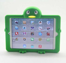 shock proof Penguin Kids EVA Foam tablet rugger Silicon Case for ipad mini