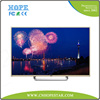 Super slim 55 inch 3D 4K UHD LED TV with high quality