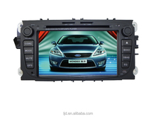 for mondeo car radio car dvd with ipod rds can bus