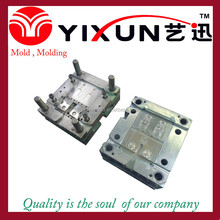 Alibaba express Good design and high quality plastic mold , household mould