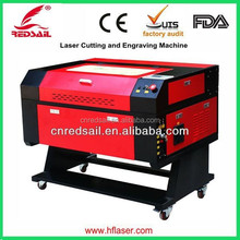 50W redsail x700 laser engraving machine with CE FDA certificate