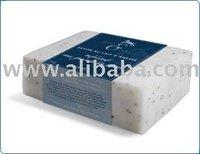 Pealing Bath Soap