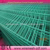 1 2 inch plastic coated welded wire mesh