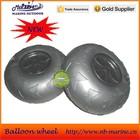 9 '' balão roda New beach roda caiaque pvc balão roda