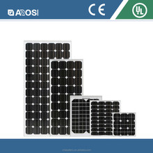 Mono Solar Panel of Max. Power 250W Solar Panel Battery