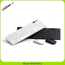 Wireless Cheap price Computer Keyboard and Mouse Combo tablet pc keypad trackball Alibaba manufacturer for samsung laptop parts