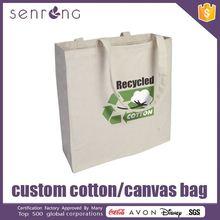 Canvas Tote Bags With Zipper Closure Cute Cheap Canvas Bags