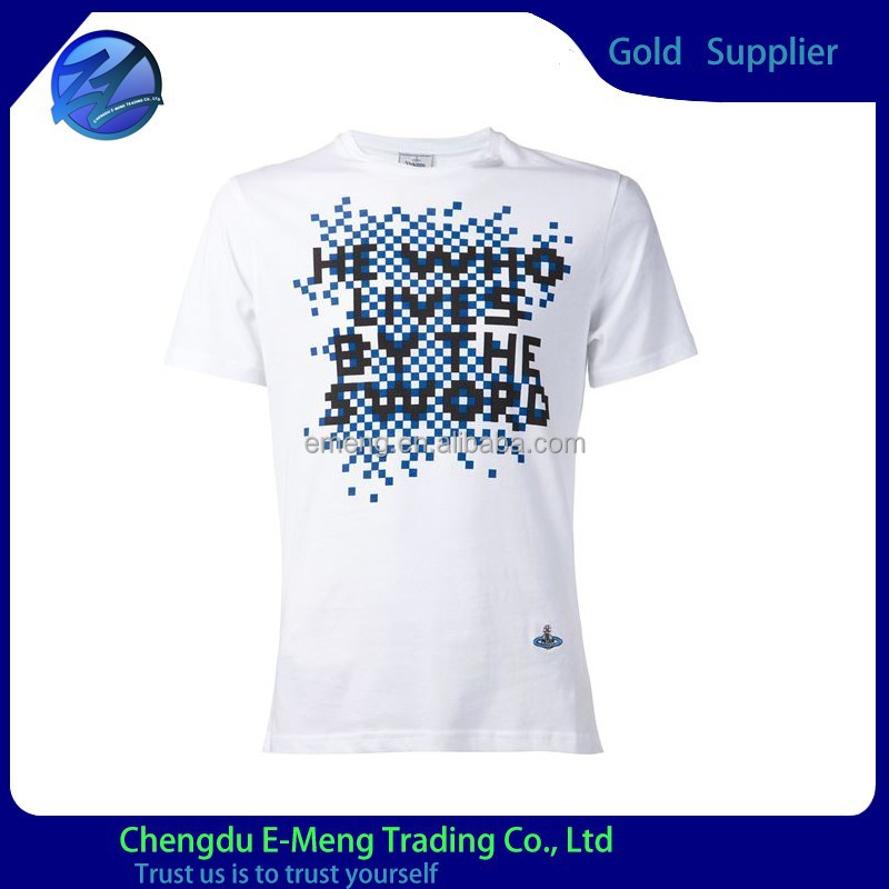 Wholesale T Shirts Bulk Cheap T Shirts Printing With Spots