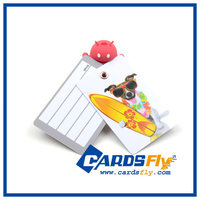 Custom made bulk luggage tags, luggage tracking tag