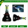 4000lm G5 h1,h3 ,h4,h7,h8,h11,hb3 9005 hb4 9006 3000k 5000k 6000k car led headlight h13