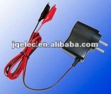Constant current Constant voltage Float charger for lead acid battery 6V 12V 24V
