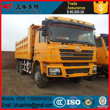 Hot Sale 3Axle 35Ton Dump Truck